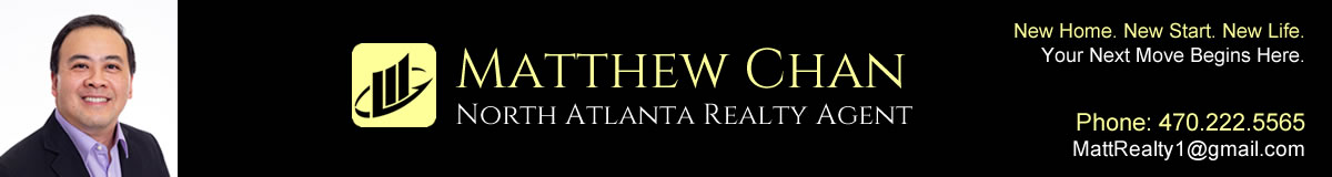 Matthew Chan Realty Agent